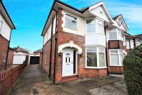 3 bedroom property for sale - Trenton Avenue, Hull, HU4