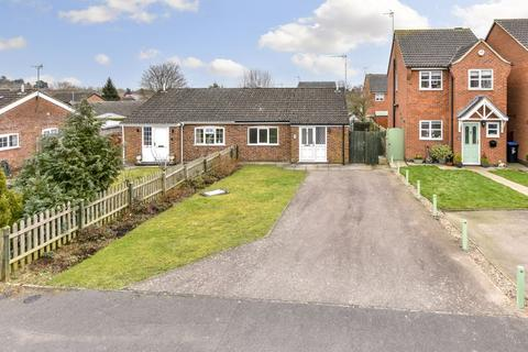 2 bedroom bungalow for sale - Palmerston Close, Leicester