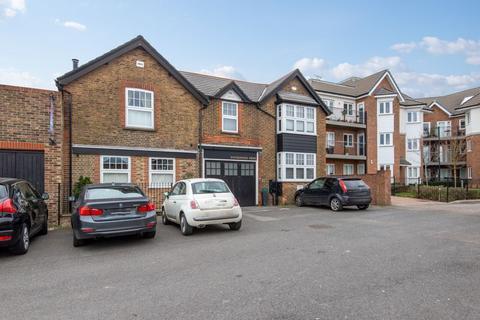 2 bedroom semi-detached house for sale - Park Terrace East, Horsham