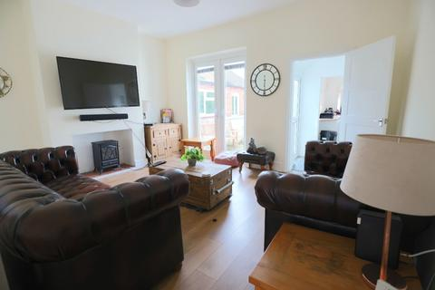 1 bedroom terraced house to rent - Abbey Street, Silverdale, ST5