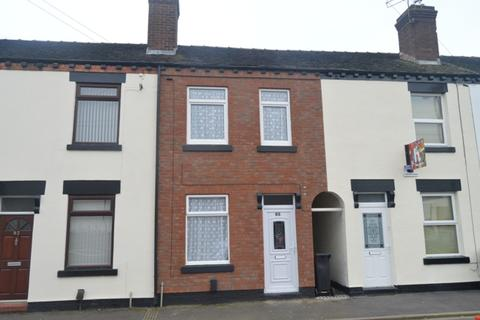 4 bedroom terraced house to rent - Dunkirk Street, Newcastle-under-Lyme, ST5