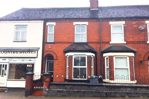 4 bedroom terraced house to rent - Liverpool Road, Newcastle-under-Lyme, ST5