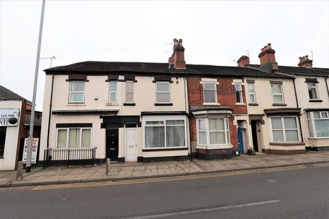 4 bedroom terraced house to rent - London Road, Newcastle-under-Lyme, ST5
