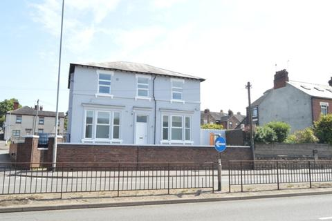 1 bedroom in a house share to rent - London Road, Newcastle-under-Lyme, ST5