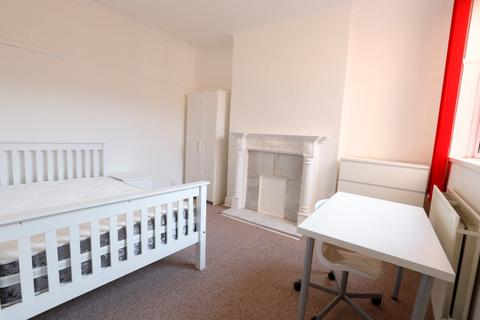 4 bedroom terraced house to rent - Nash Street, Knutton, ST5