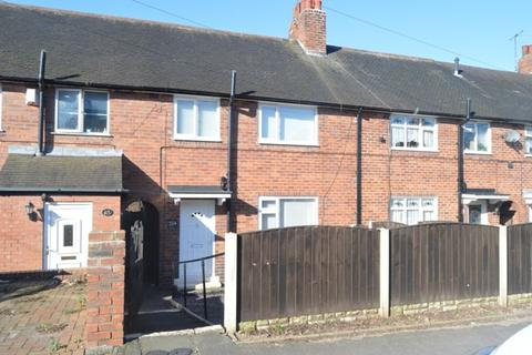 3 bedroom townhouse to rent - Orme Road, Newcastle-under-Lyme, ST5