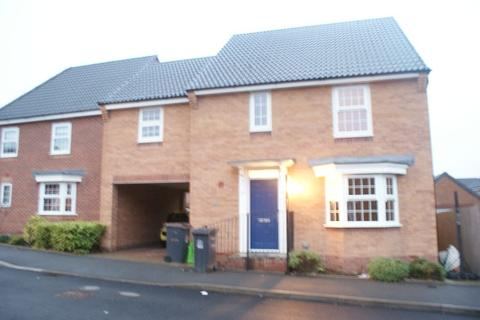5 bedroom detached house to rent - Snowgoose Way, Newcastle-under-Lyme, ST5