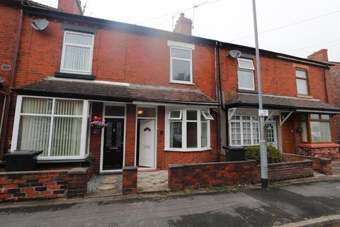 4 bedroom terraced house to rent - Thistleberry Avenue, Newcastle-under-Lyme, ST5