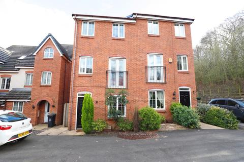 4 bedroom townhouse to rent - Valley View, Newcastle-under-Lyme, ST5