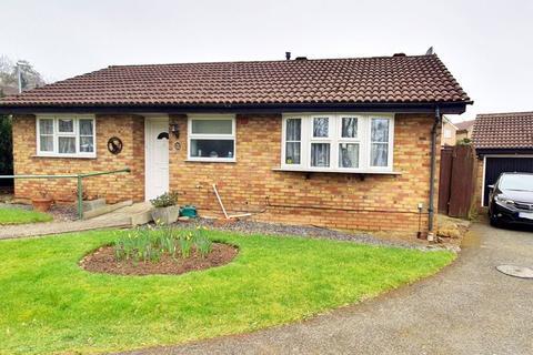 2 bedroom detached bungalow for sale - Five Acres Fold, Northampton