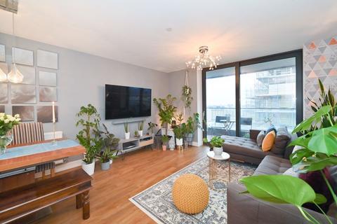 2 bedroom apartment for sale - Agnes George Walk, London, E16