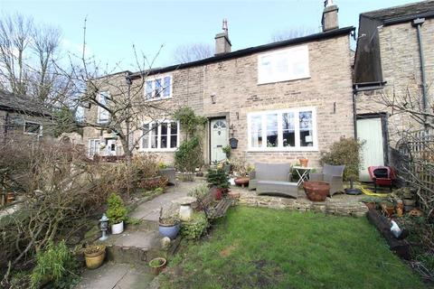 3 bedroom cottage for sale - Moor End Road, Mellor, Stockport