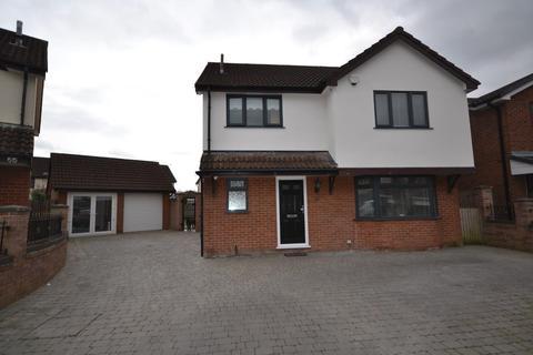 5 bedroom detached house for sale - Castle Green, Kingswood, Warrington