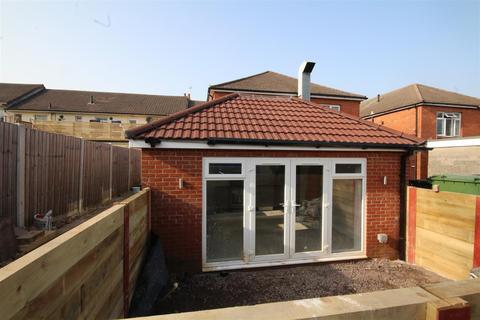 1 bedroom ground floor flat for sale - East Howe Lane, Bournemouth