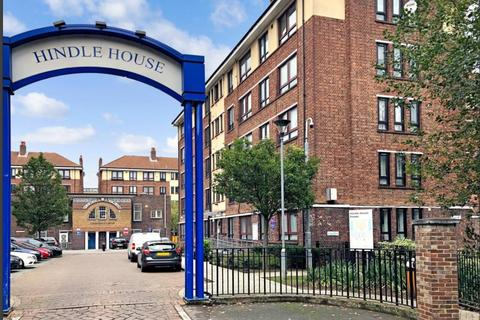 2 bedroom flat to rent - Hindle House, Arcola Street, Dalston