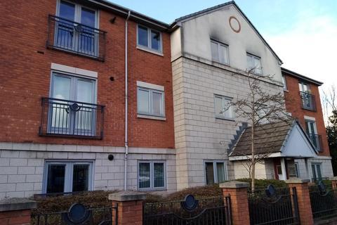 2 bedroom flat for sale - 44 Highland CourtBasfordNottingham