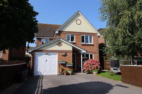 4 bedroom detached house for sale - Fawn Gardens, New Milton, Hampshire