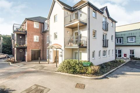 1 bedroom apartment for sale - Cherrett Court, Ringwood Road, Ferndown