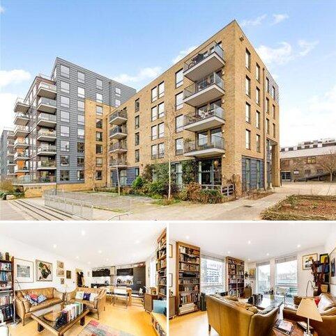 3 bedroom flat for sale - Hertford Road, De Beauvoir, London, N1