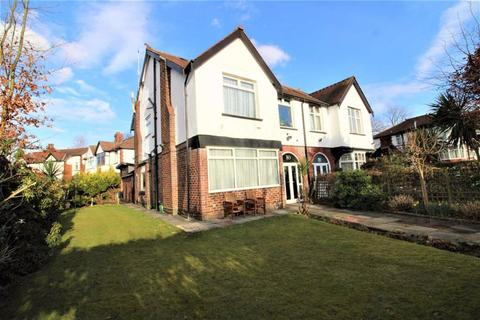 4 bedroom semi-detached house for sale - Park Road, Prestwich, Prestwich Manchester