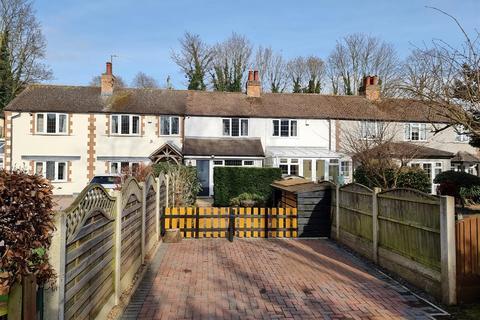 2 bedroom townhouse for sale - Brookside Cottages, Burton Joyce