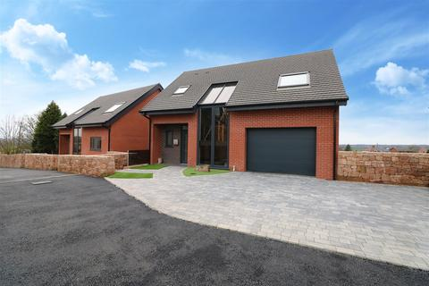 4 bedroom house for sale - Bank End, Brown Edge, Stoke-On-Trent