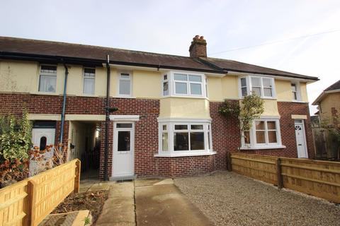 1 bedroom in a house share to rent - Outram Road, Oxford