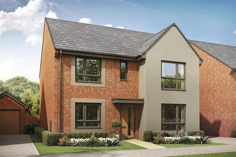 4 bedroom detached house for sale - The Lodge - Plot 566 at Somerdale, Somerdale Road, Keynsham BS31