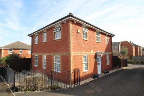 4 bedroom detached house for sale - Dunraven Drive, Newport