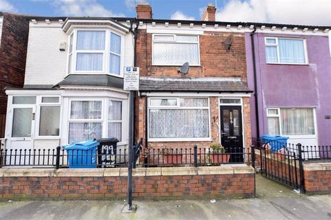 2 bedroom terraced house for sale - De La Pole Avenue, Hull, HU3