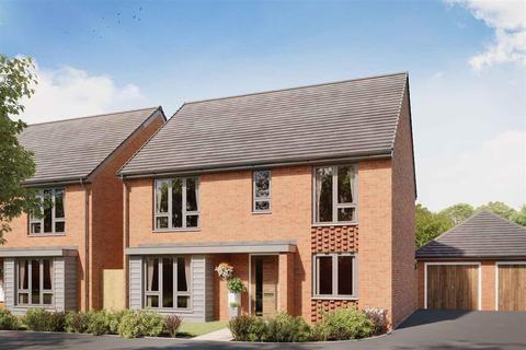4 bedroom detached house for sale - The Sunford - Plot 93 at Whittle Gardens, Innsworth Lane, Innsworth GL3