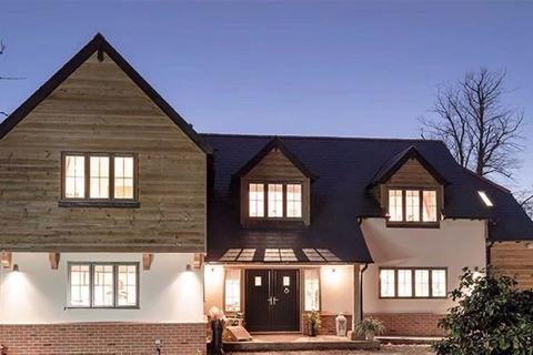 5 bedroom detached house for sale - Nantwich, Cheshire