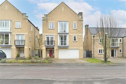 5 bedroom detached house for sale - Alexandra Gardens, Sheffield