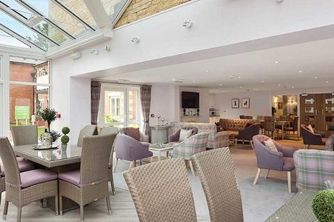 1 bedroom retirement property for sale - Property02, at Brigg Court 22 Chantry Gardens YO14