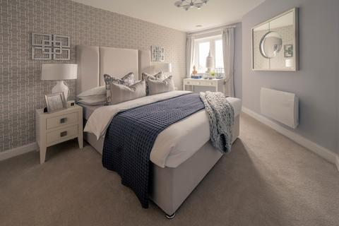 2 bedroom retirement property for sale - Property05, at Brigg Court 22 Chantry Gardens YO14