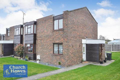 2 bedroom apartment for sale - Wood Dale, Great Baddow