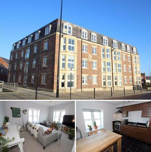 2 bedroom apartment for sale - Winslow Court, Cullercoats, NE30