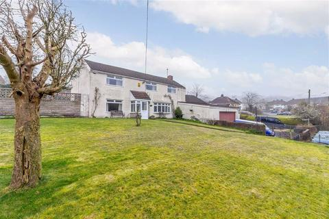 5 bedroom detached house for sale - Bishpool Lane, Newport, Newport, NP19