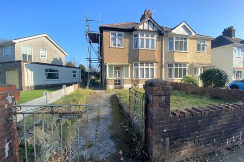 3 bedroom semi-detached house for sale - Cwmrhydyceirw Road, Cwmrhydyceirw, Swansea