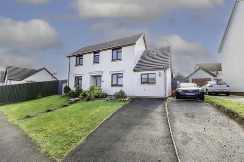3 bedroom detached house for sale - 29 Wood Lane, Honeyborough, SA73 1RB