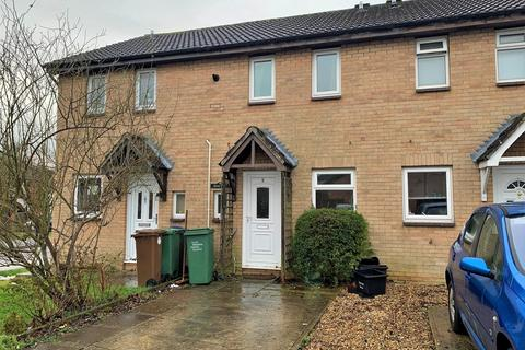 2 bedroom terraced house for sale - Sherington Mead, Chippenham