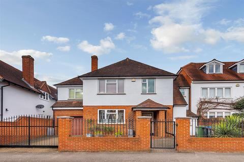 5 bedroom house for sale - Melbury Gardens, West Wimbledon, SW20