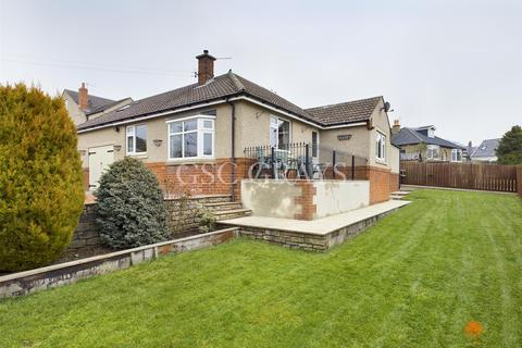 4 bedroom bungalow for sale - St Matthews Close, Leyburn
