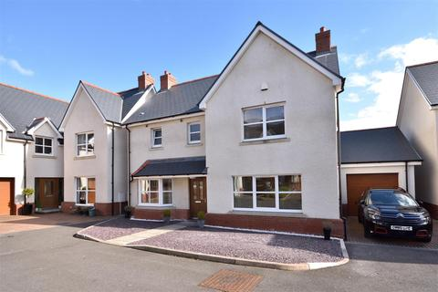 5 bedroom detached house for sale - Bethany Lane, West Cross, Swansea