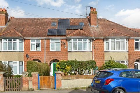 5 bedroom house for sale - Burford Avenue, Salisbury