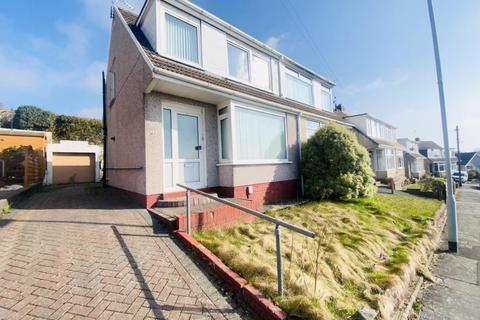 3 bedroom semi-detached bungalow for sale - St. Hilary Drive, Killay, Swansea