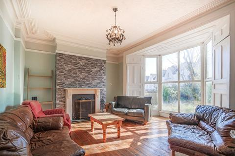 4 bedroom semi-detached house for sale - Glanmor Road, Uplands, Swansea, SA2