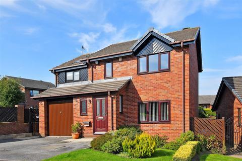 4 bedroom detached house for sale - Grange Farm Drive, Worrall, Sheffield