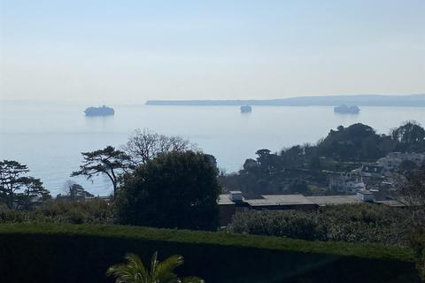 2 bedroom apartment for sale - Higher Lincombe Road, Torquay