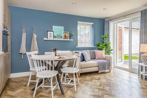 4 bedroom detached house for sale - Plot 157, Alderney at Gillies Meadow, Park Prewett Road, Basingstoke, BASINGSTOKE RG24